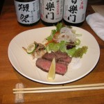 「日本酒を飲む会」 開催しました