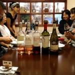ワインスクール 「ロゼワイン」