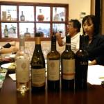 ワインスクール上級(お昼の部) 南イタリアワイン